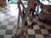 DURALAST Shop Equipment 2 TON ENGINE HOIST